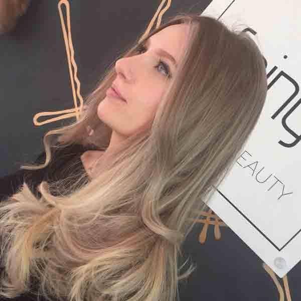 Hair Styling and Colouring at Fringe Salon Rugby